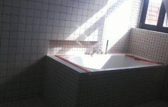 Rénovation d'une salle de bain à Lille